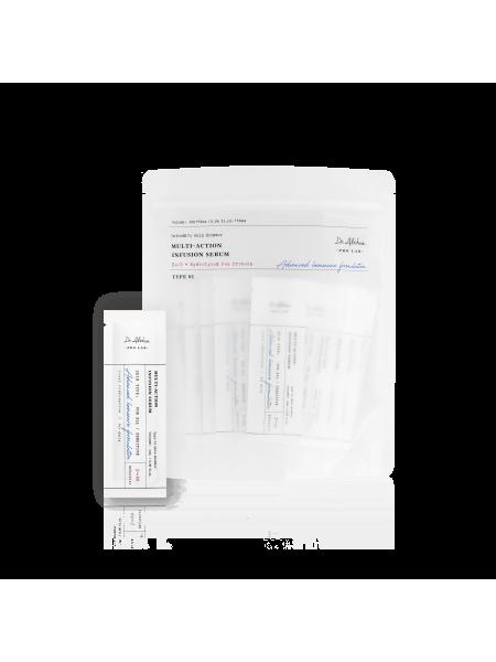 Многофункциональная пептидная сыворотка Dr. Althea Multi-Action Infusion Serum