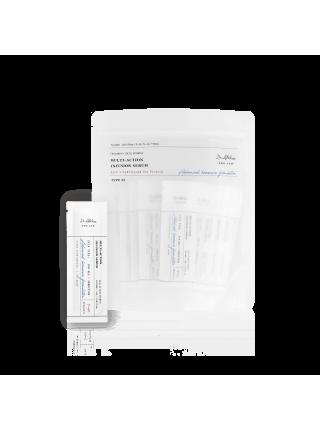 Многофункциональная пептидная сыворотка Dr. Althea Multi-Action Infusion Serum - 2 мл.
