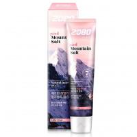 Зубная паста с розовой гималайской солью Dental Clinic 2080 Pure Pink Mountain Salt Toothpaste Mild Mint