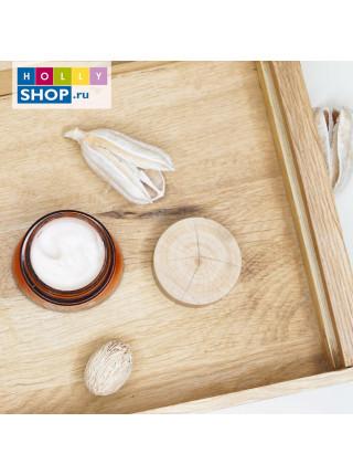 Антивозрастной эко-крем для лица The Saem Chaga Anti-Wrinkle Cream
