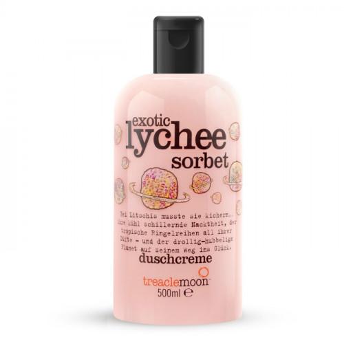 Гель для душа Exotic Lychee Sorbet Bath & Shower Gel, экзотический личи