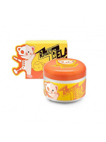 Антивозрастной крем Elizavecca Milky Piggy EGF Retinol Cream для лица