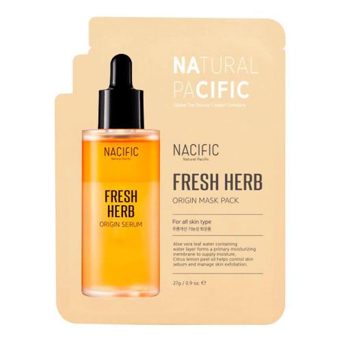 Travel-набор миниатюр Nacific Fresh Herb Original Kit
