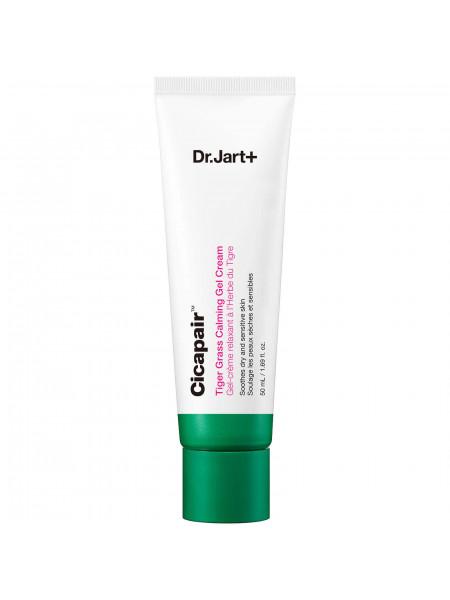 Восстанавливающий гель-крем антистресс Dr.Jart+ Cicapair Calming Gel Cream