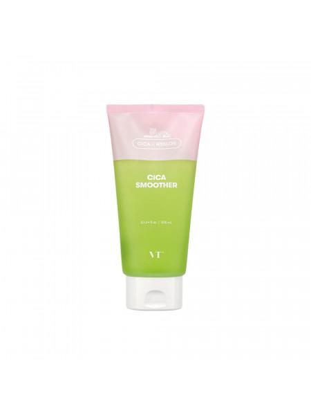 Многофункциональный гель для проблемной кожи VT Cosmetics Cica Smoother