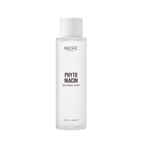 Осветляющий тонер против пигментации NACIFIC Phyto Niacin Whitening Toner