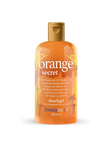 Гельдлядуша Orange Secret Bath & Shower Gel, таинственный апельсин
