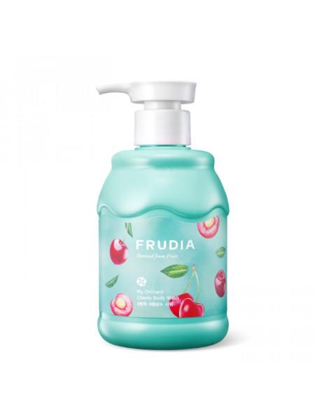 Смягчающий гель для душа с вишней My Orchard Cherry Body Wash