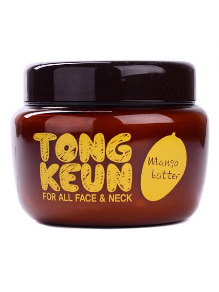 Питательный крем для лица и шеи с маслом манго Baviphat Urban Dollkiss Tongkeun Mango Butter Cream