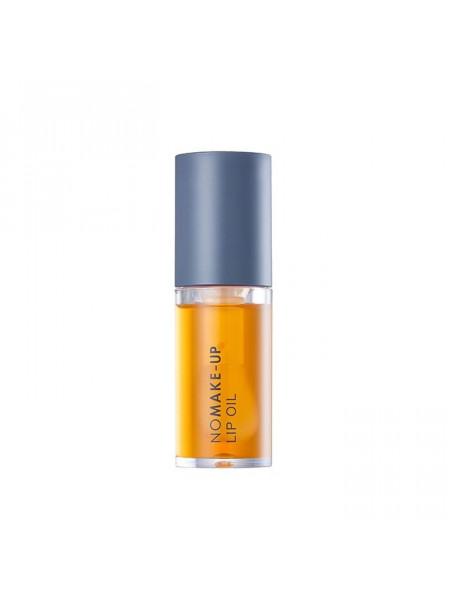 Масло-тинт для губ, тон 01, медовый No Make-up Lip Oil Tint 01 Honey