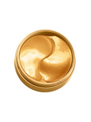 Гидрогелевые патчи с золотом и муцином улитки L'SANIC Snail And 24K Gold  Premium Eye Patch