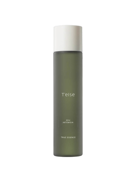 Эссенция с экстрактом полыни T'else Jeju Artemisia True Essence