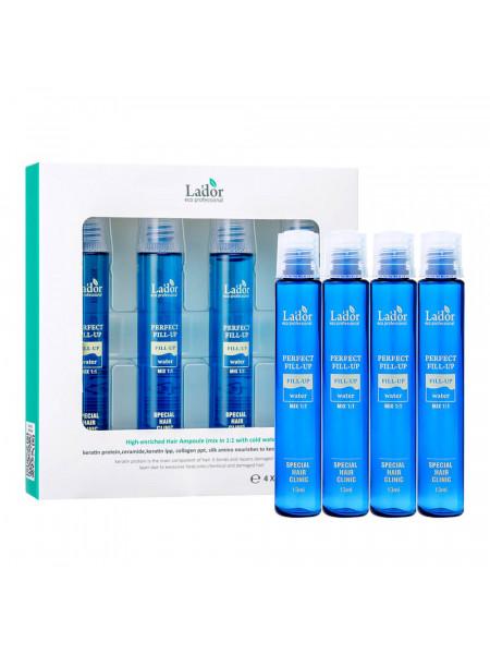 Филлер для восстановления структуры волос Lador Perfect Hair Filler