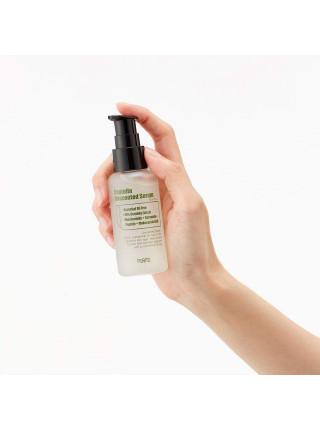 Безмасляная сыворотка для чувствительной кожи Purito Centella Unscented Serum