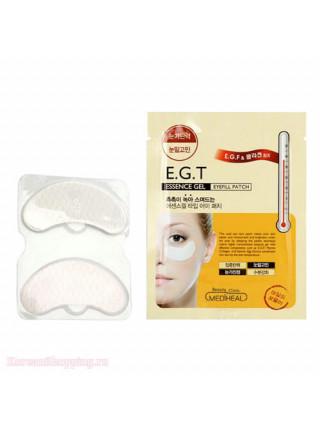 Гидрогелевые патчи с морским коллагеном Mediheal E.G.T Essence Gel Eyefill Patch