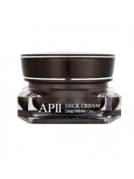 Регенерирующий крем для шеи The Skin House AP-II Professional EX Restore Neck Cream
