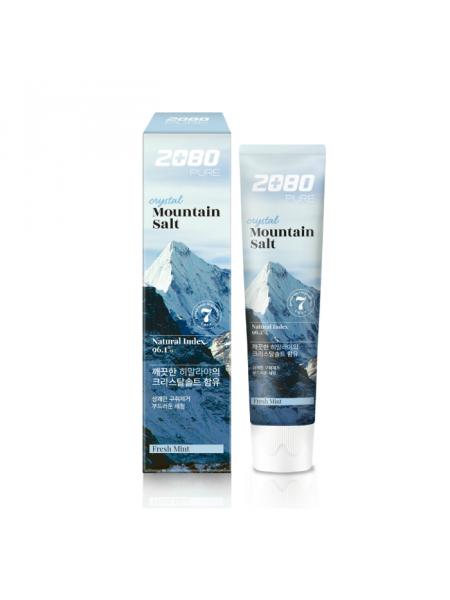 Зубная паста на основе гималайской соли