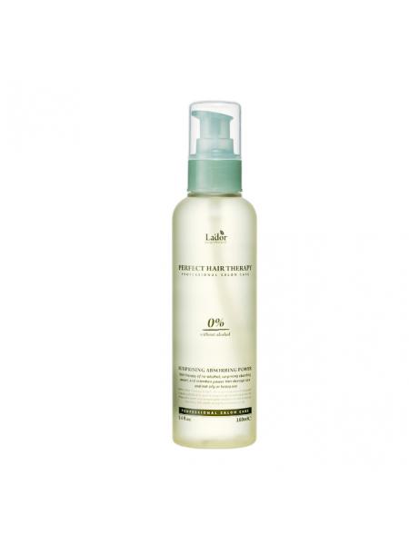 Несмываемый бальзам для волос с термозащитой Lador Perfect Hair Therapy