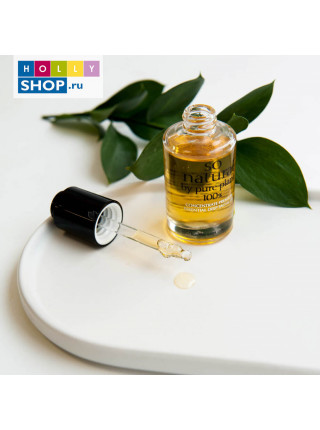 100% масло для лица So'Natural Concentrate Premium Essential Deep Facial Oil