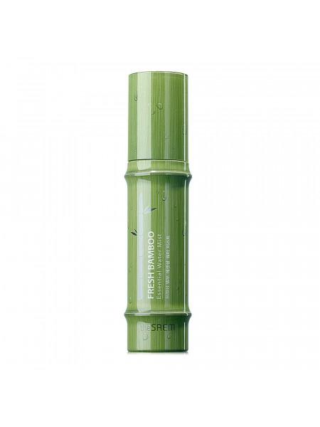 Мист для лица и тела с экстрактом бамбука The Saem Fresh Bamboo Essential Water Mist