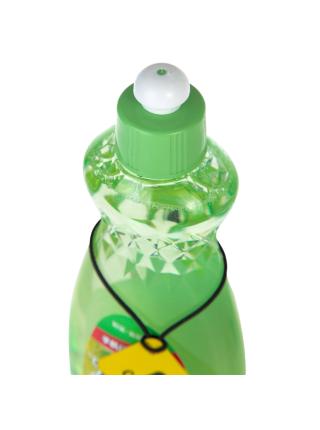Жидкость для мытья посуды, овощей и фруктов с ароматом лайма