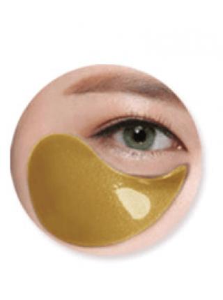 Гидрогелевые патчи с золотом и улиточным муцином Eyenlip Gold & Snail Eye Patch