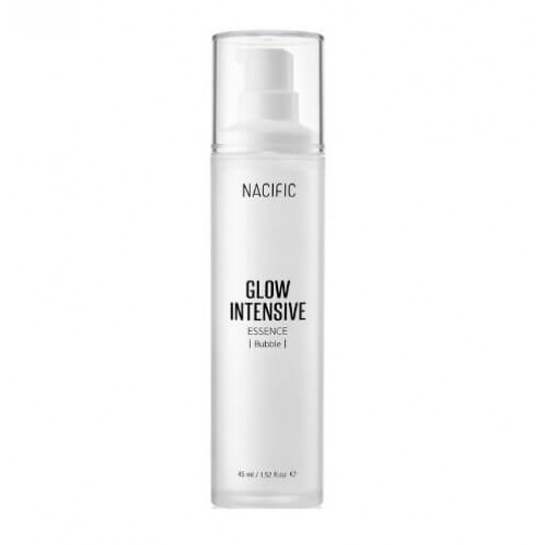 Кислородная эссенция для сияния кожи Nacific Glow Intensive Bubble Essence