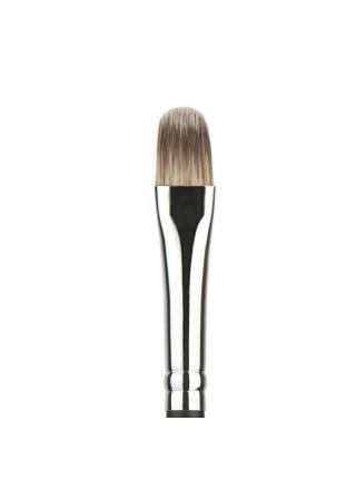 Кисть для жидких тональных средств и подводок Professional Brush №16