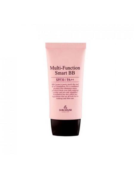 Многофункциональный ВВ-крем The Skin House Multi-Function Smart BB SPF30 PA++