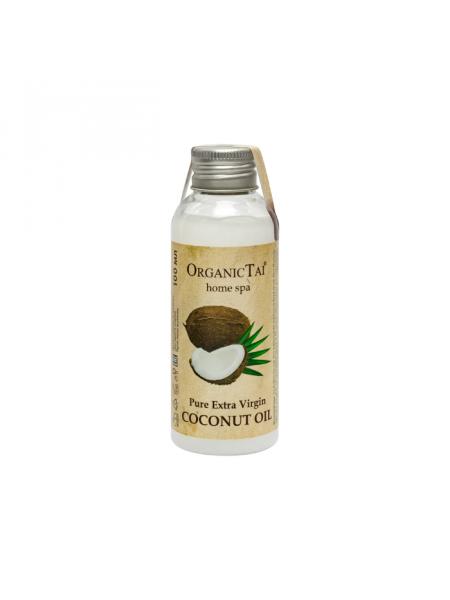 Кокосовое масло Pure Extra Virgin Oil Coconut, холодный отжим