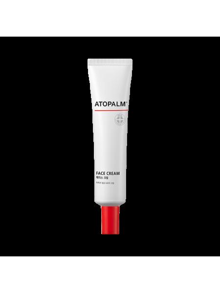 Восстанавливающий ламеллярный крем Atopalm Face Cream