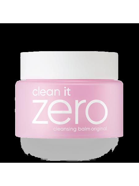 Универсальный очищающий бальзам для снятия макияжа BANILA CO Clean It Zero Cleansing Balm Original