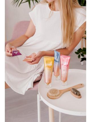 Парфюмированные кремы для тела с керамидами Kiss by Rosemine Fragrance Cream