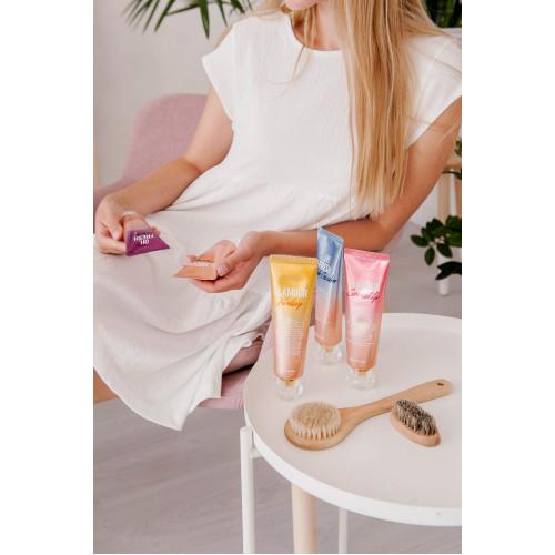Парфюмированные кремы для тела Kiss by Rosemine Fragrance Cream - Sensuality