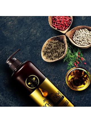 Восстанавливающий шампунь Daeng Gi Meo Ri Sacha Inchi Gold Therapy Shampoo