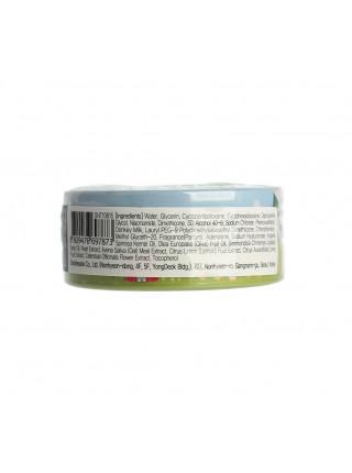 Крем для лица с молоком ослиц SeaNtree Donkey Milk Water Drop Cream