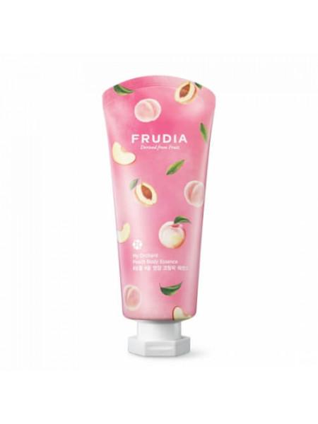 Питательная эссенция для тела с персиком Frudia My Orchard Peach Body Essence