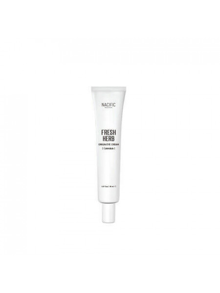Осветляющий крем для век против тёмных кругов под глазами NACIFIC Fresh Herb Origin Eye Cream