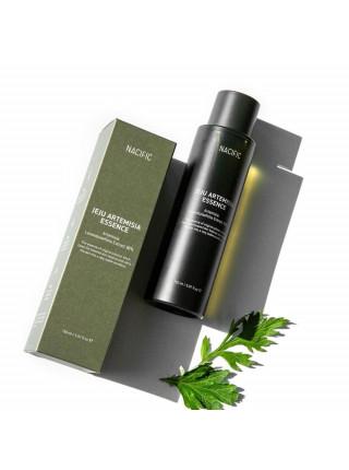 Успокаивающая эссенция для проблемной кожи с полынью Nacific Jeju Artemisia Essence