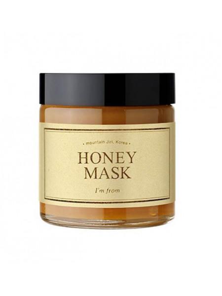 Питательная маска с мёдом I'm From Honey Mask