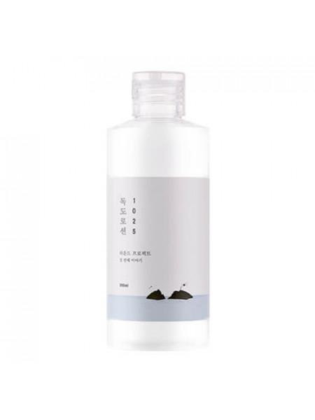 Лосьон для интенсивного увлажнения кожи с морской водой Round Lab 1025 Dokdo Lotion