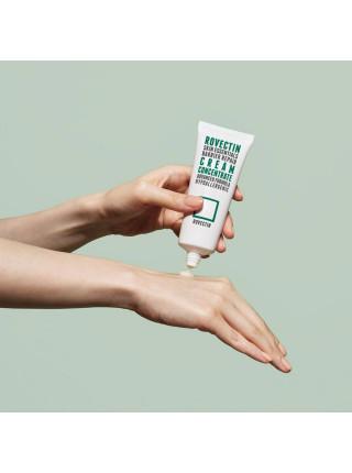 Антиоксидантный крем-концентрат Rovectin Skin Essentials Barrier Repair Cream Concentrate
