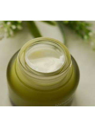 Балансирующий крем для увлажнения кожи The Skin House Natural Balancing  Cream