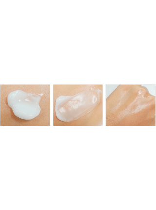Антивозрастной крем для лица с экстрактом ласточкиного гнезда SNP Bird's Nest Revital Recovery Cream