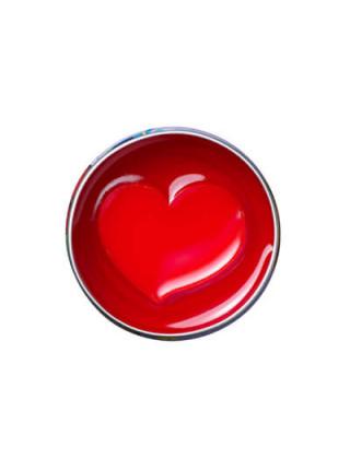 Двойной вишневый бальзам для губ в баночке SeaNtree Moisture Steam Dual Lip Balm - Cherry - Дизайн 1. Медвежонок (баночка)