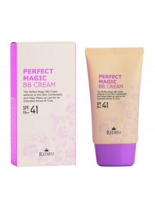 Идеальный ББ-крем Welcos Redieu Perfect Magic BB SPF41 PA++