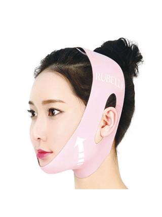 Набор для подтяжки контура лица Rubelli Beauty Face (7 масок + бандаж)