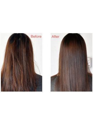 Молочный бальзам для волос с кератином Somang Keratin Silk Protein Hair Milky Essence