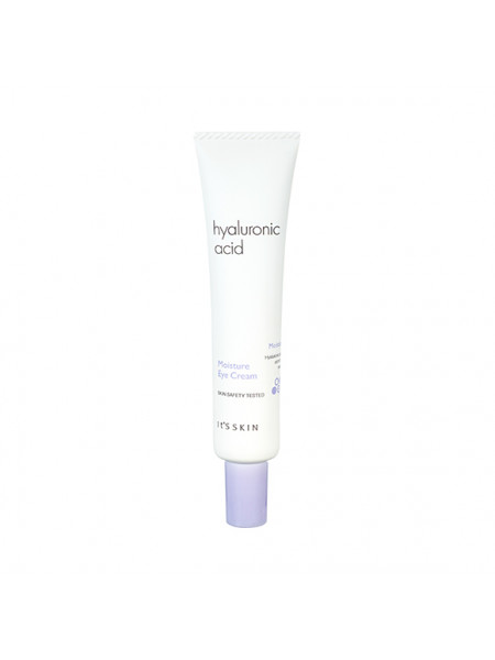Крем для век с гиалуроновой кислотой It's Skin Hyaluronic Acid Moisture Eye Cream