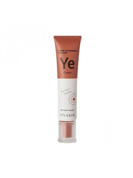 Крем для лица, повышающий эластичность Power 10 Formula One Shot YE Cream
